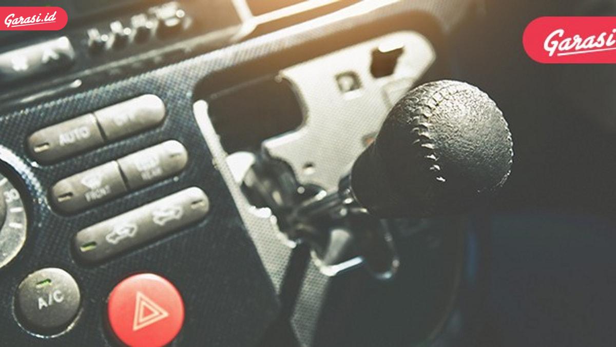 Transmisi AMT di Cap Tak Cocok di Indonesia