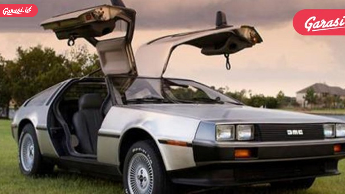 Fitur Mobil Unik Sepanjang Sejarah yang Bikin Geleng Kepala