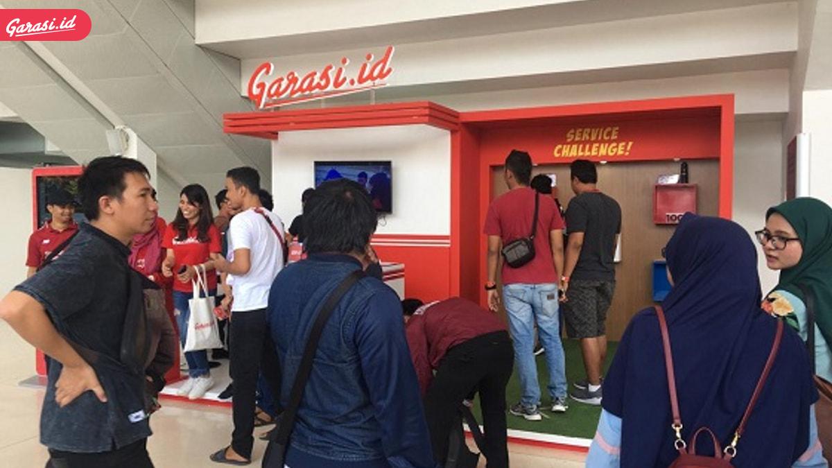 Indonesia Open Dimulai Hari Ini, Banyak Yang Menarik Lho di Garasi.id