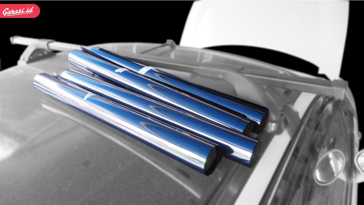 Ganti Kaca Film Mobil, Perhatikan Jenis Hingga Garansinya