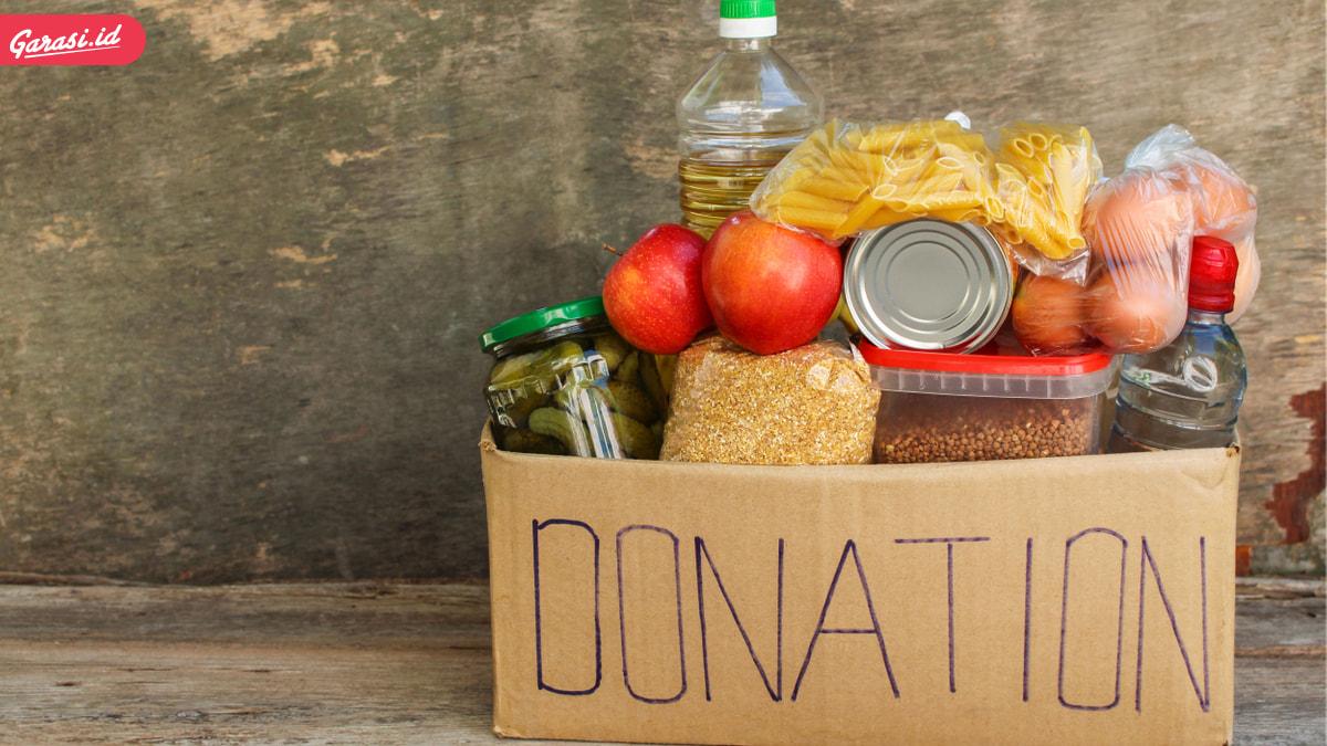 Garasi.id berkolaborasi dengan Kitabisa.com Membuka Donasi Untuk Lawan Corona