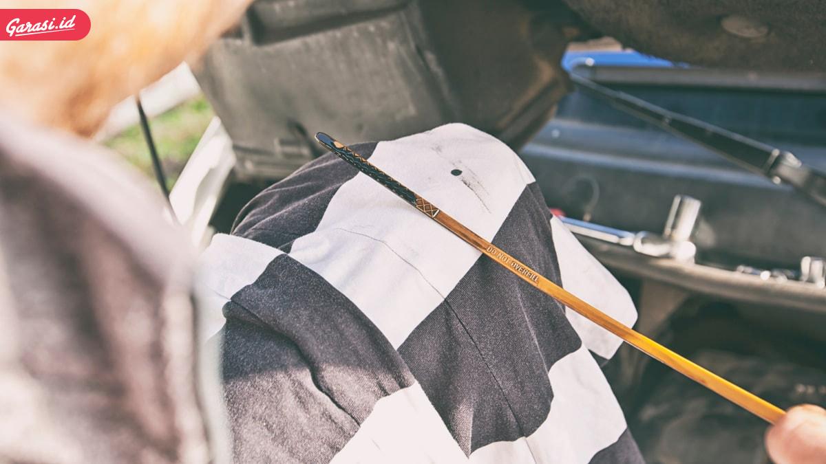 Jangan Malas! Merawat Mobil Bisa Jadi Alternatif Menghabiskan Waktu di Akhir Pekan