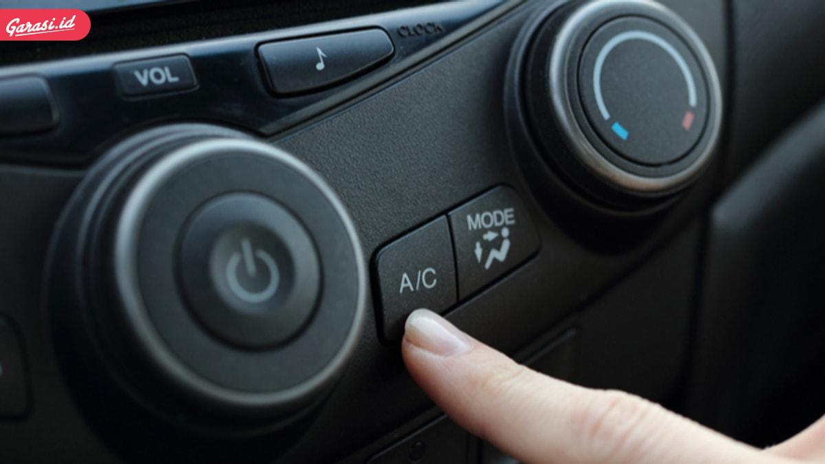 Matikan AC Mobil Sebelum Start Mesin, Perlukah?