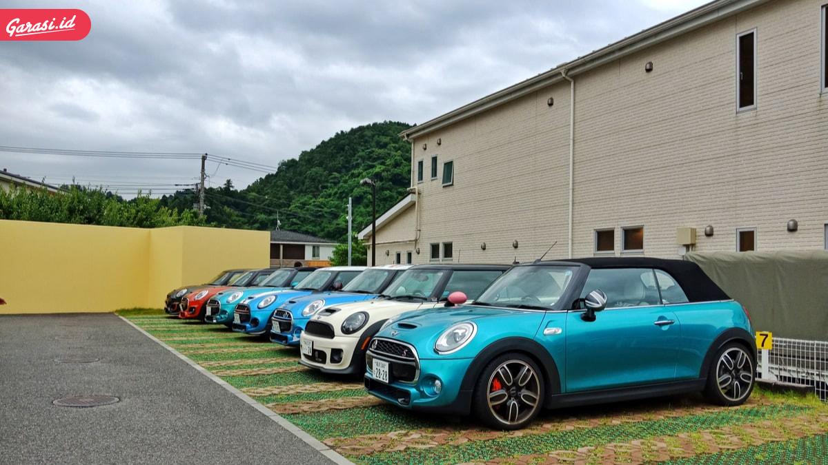 5 Mobil Bekas Keren dan Berkualitas Cocok Untuk Anak Muda