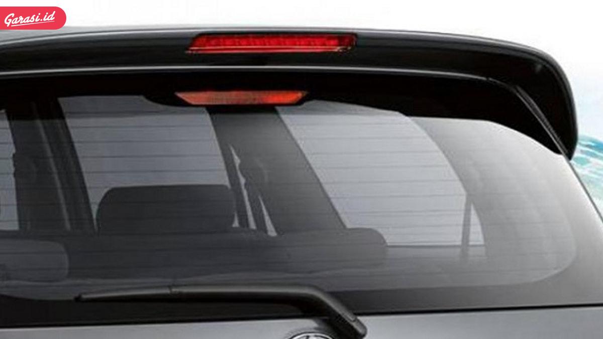 Wow! Inilah Tips Modifikasi Mobil Dengan Memasang Spoiler !