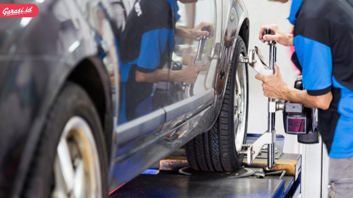Perawatan Mobil Itu Harus Sampai Sektor Bawah