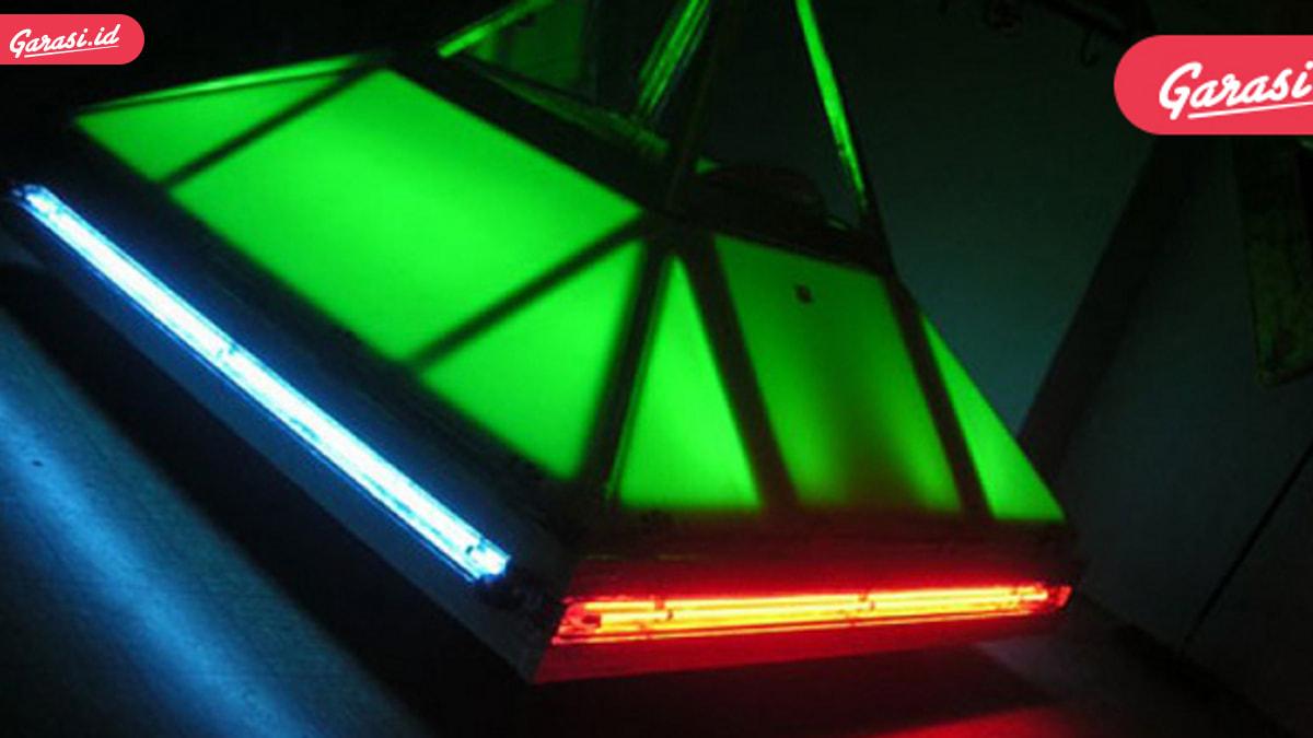 Fungsi Lampu DRL Pada Mobil
