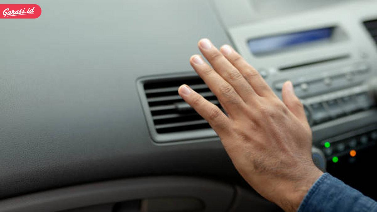 AC pada Mobil