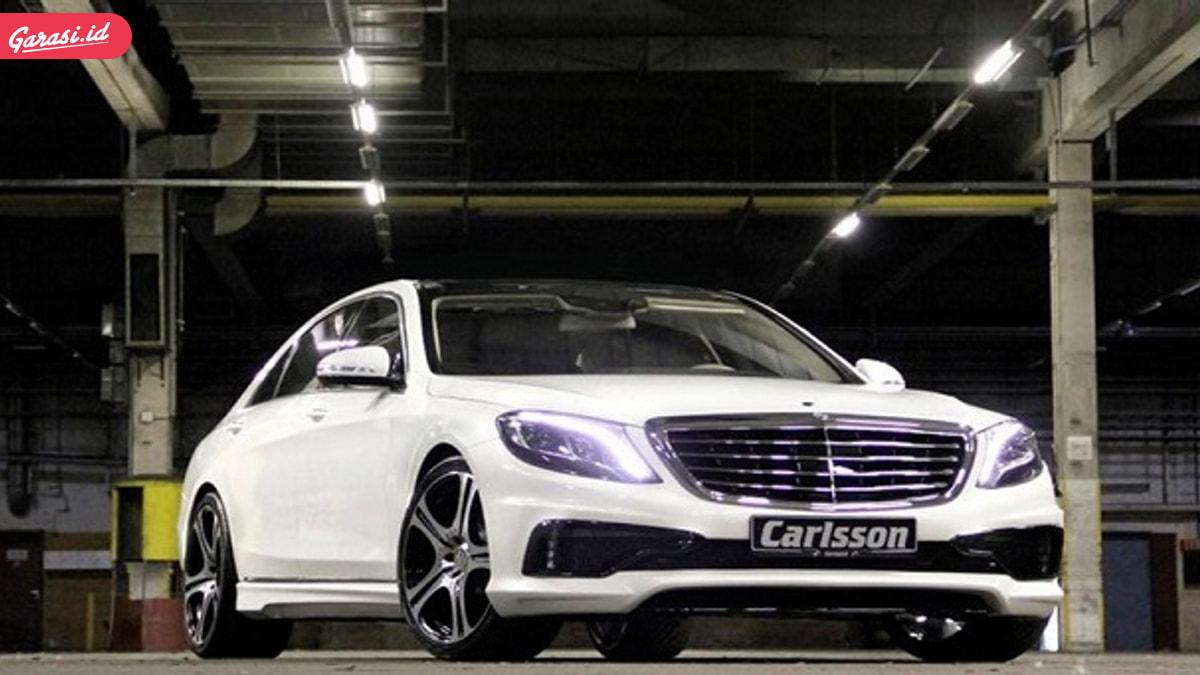 Mobil Mercedes-Benz AMG, Asal Usul dan Sejarahnya