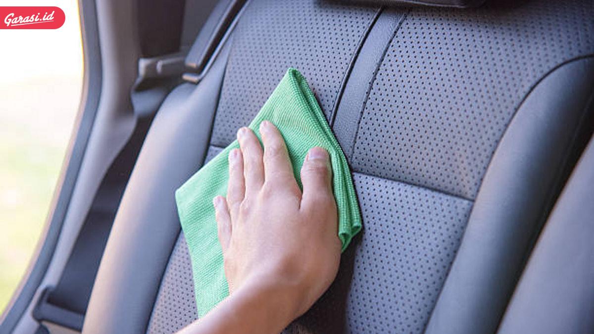 Cara Paling Ampuh Bersihkan Mobil Agar Terhindar dari Covid-19