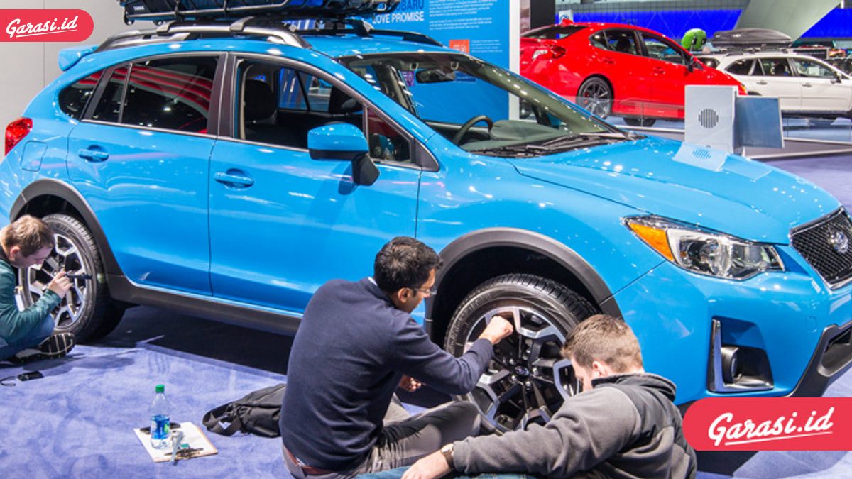 Tips Membeli Mobil Bekas Eropa Agar Tidak Salah Pilih