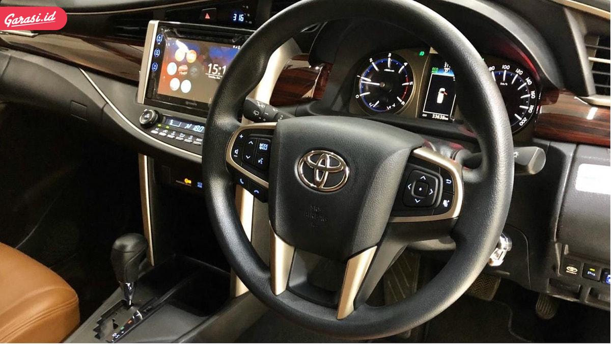 7 Fakta Menarik Toyota Kijang Innova Reborn yang Perlu Diketahui