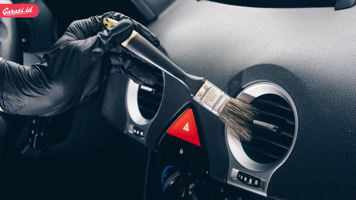 Hati-hati, AC Mobil Kotor Bisa Bikin Pengendara Keracunan