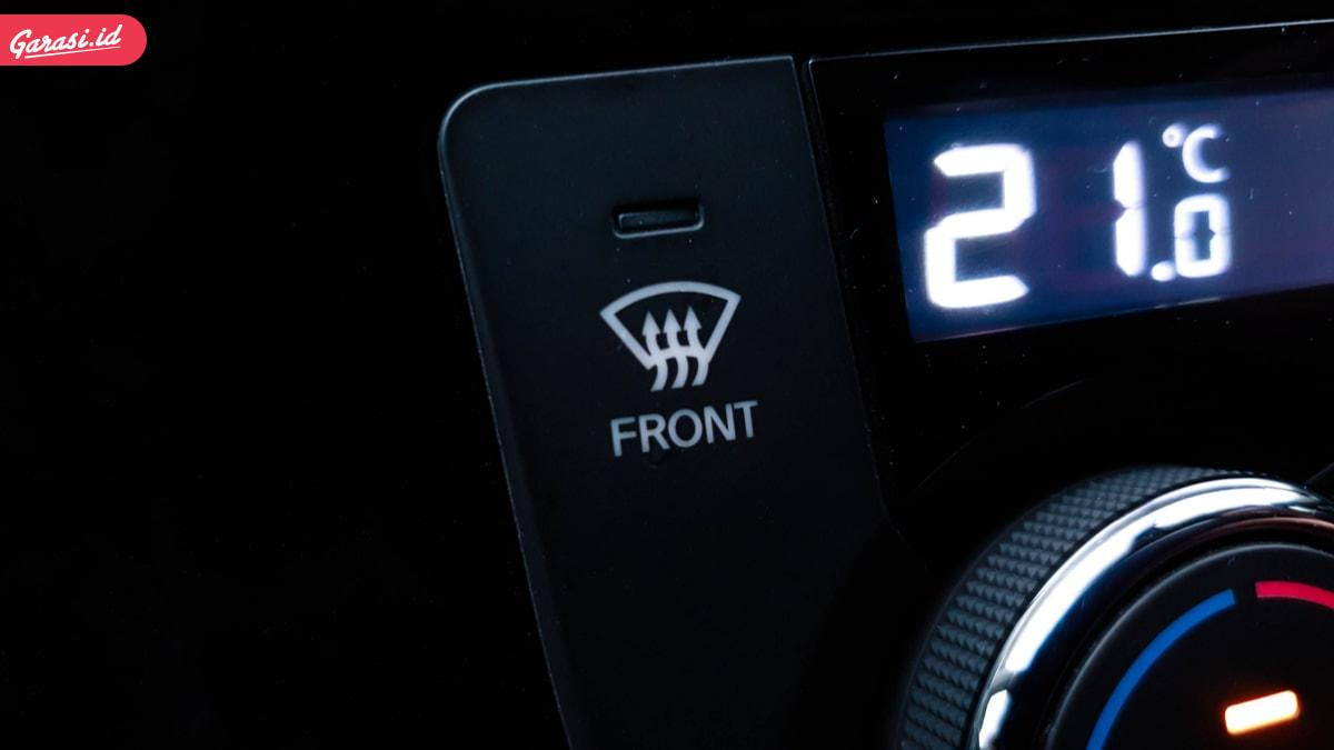 Berkendara Malam Hari, Sahabat Perlu Mengatur Suhu AC Mobil