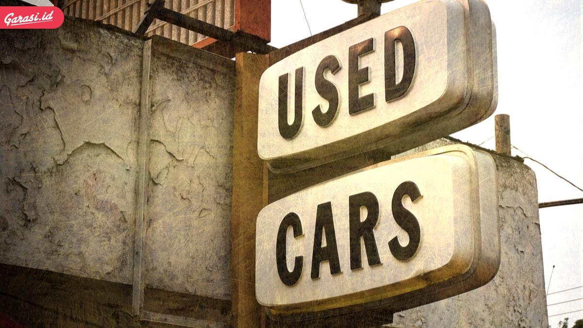 Masa Transisi Beli Mobil Bekas Mahal? Hanya di Garasi.id Beli Mobil Bekas Diskon DP 30% Melalui BCA Finance