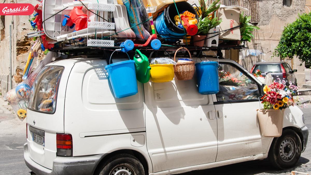Suspensi Mobil Bermasalah? Kenali Ciri dan Cara Merawatnya