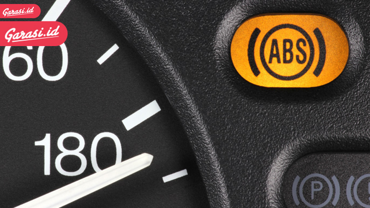Mobil Dilengkapi Sistem Rem ABS, Begini Cara Menggunakanya