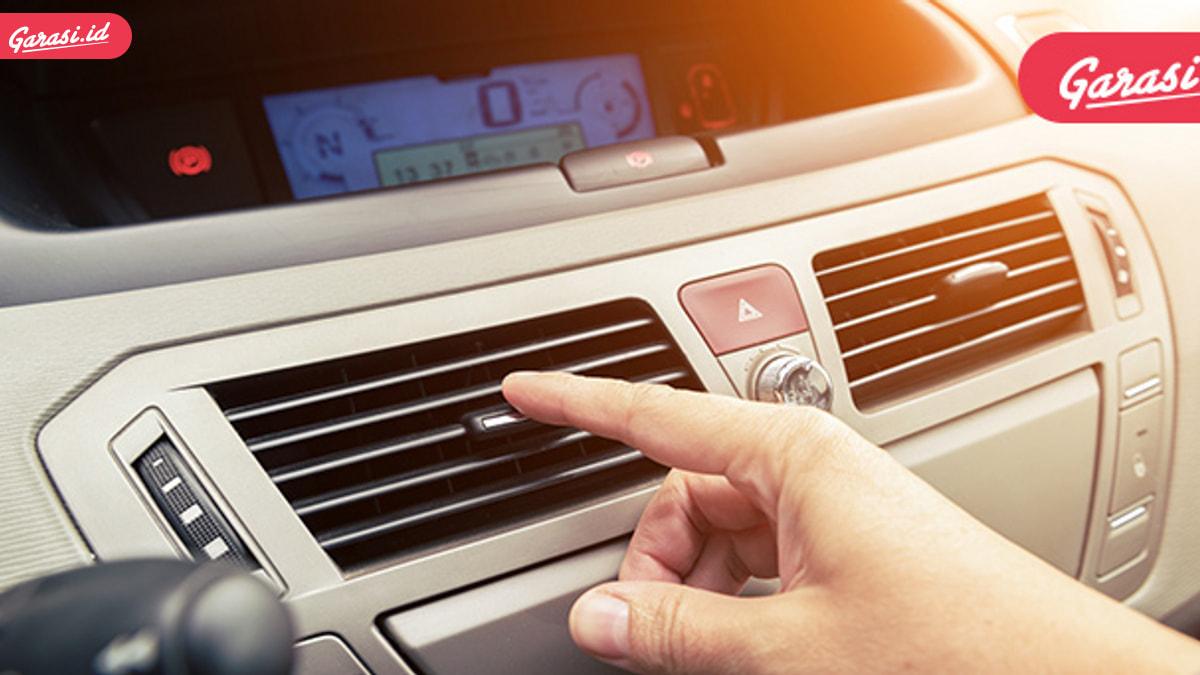 Ini Cara Biar Debu Tak Masuk Dalam Kabin Mobil