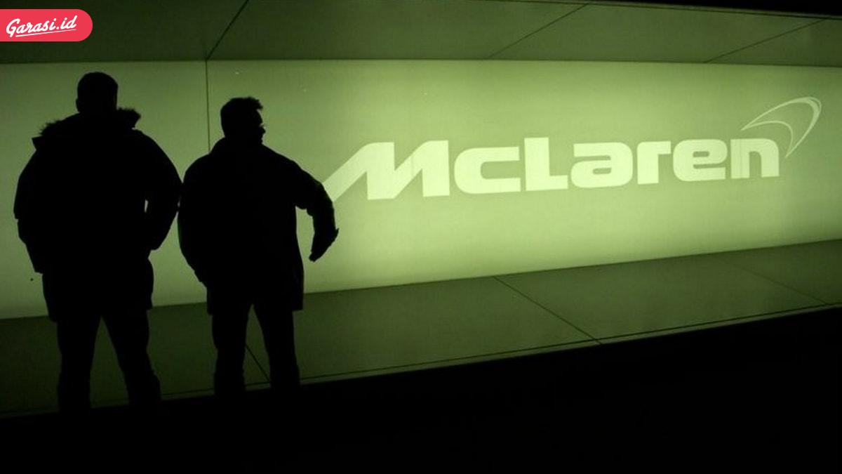 Bercerai Dengan McLaren, BMW Bikin Supercar Sendiri