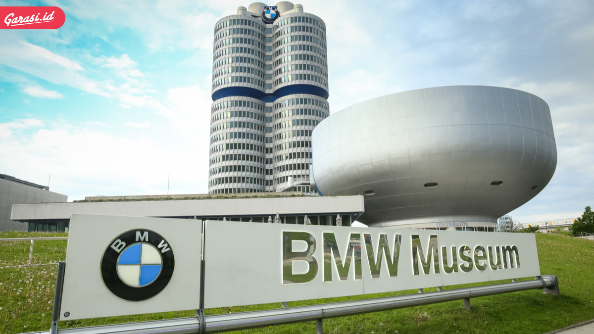10 Hal Mengenai mobil BMW Yang Belum Kamu Ketahui