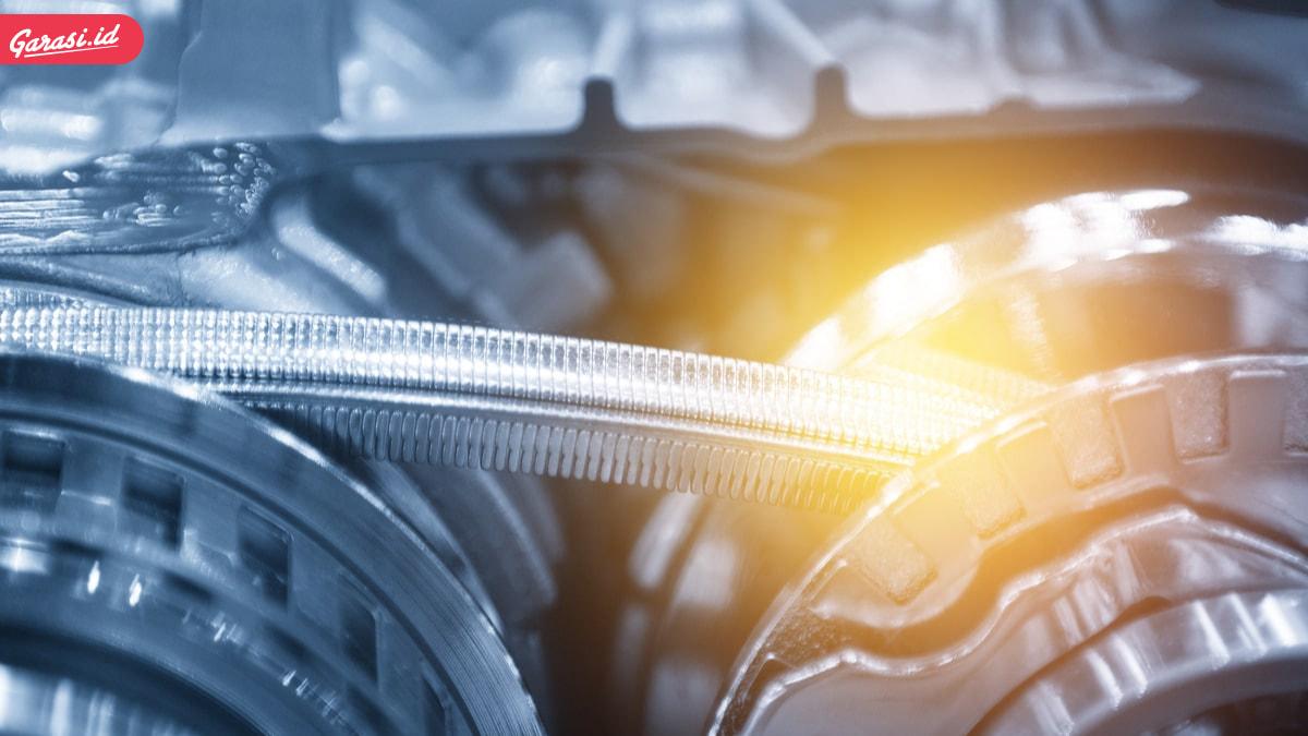 Sederet Perbedaan, Kelebihan dan Kelemahan Jenis Transmisi Mobil Matic Konvensional dan CVT