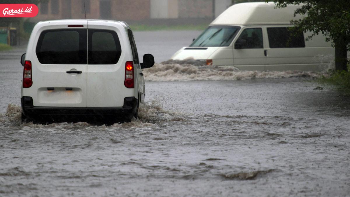 Lebih Paham Soal Kondisi Water Hammer Di Mesin Mobil