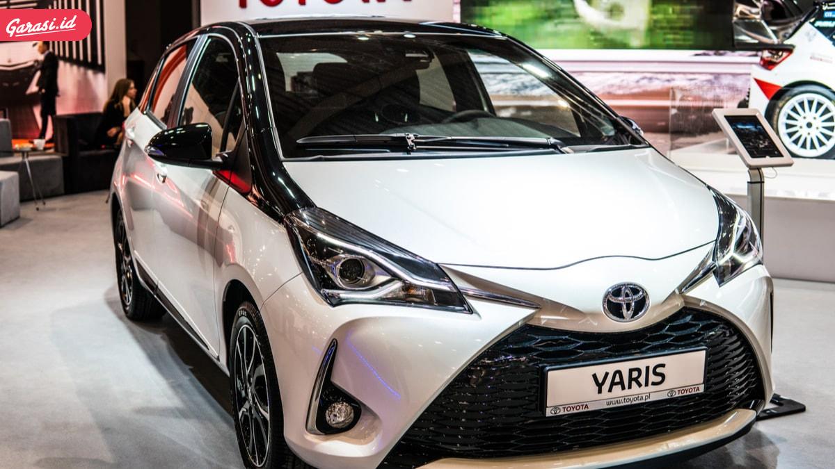 Ingin Punya Mobil City Car? Berikut 10 Mobil City Car Bekas Harga 100-200 Jutaan Terfavorit 2020