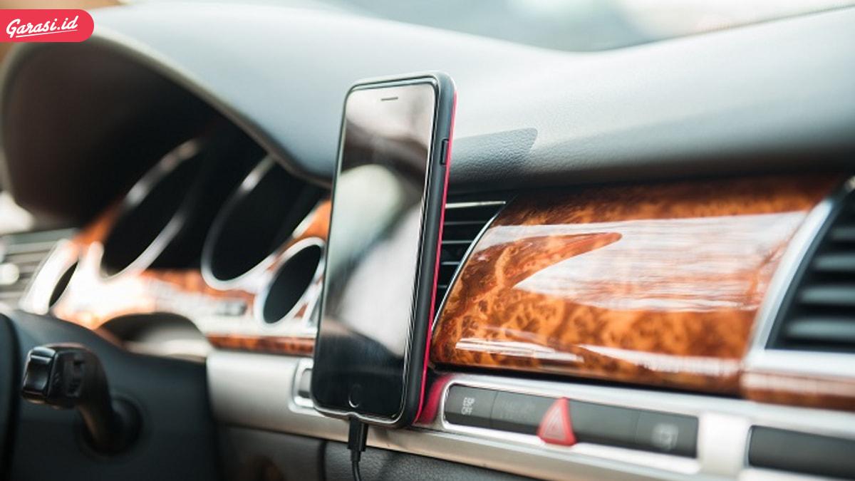 Ini 5 Aplikasi Smartphone Yang Bermanfaat di Mobil Sahabat