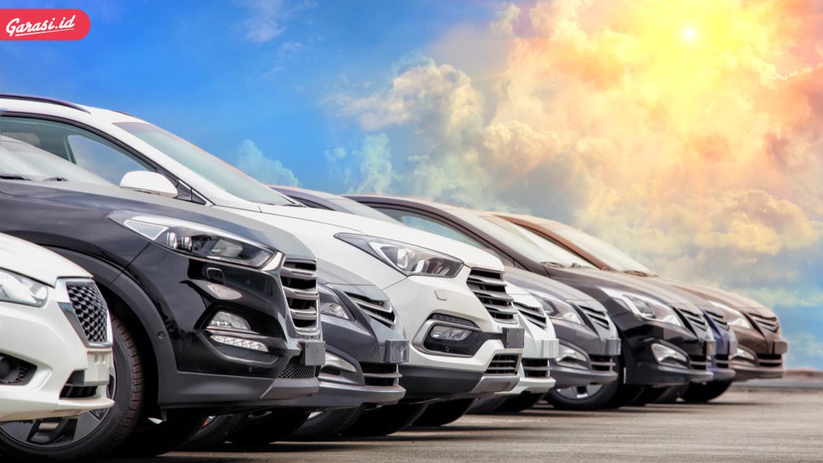 Ini Dia 10 Mobil Bekas Paling Laris yang Bisa Didapatkan di Garasi.id