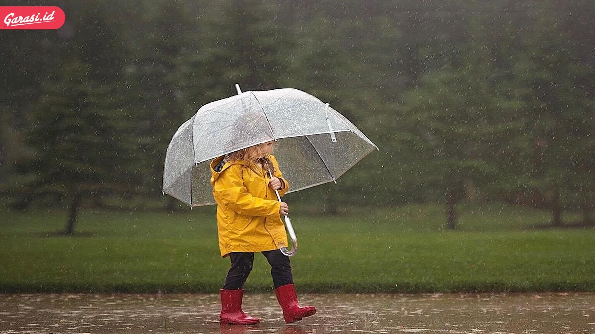 10 Tips Jitu Merawat Mobil di Musim Hujan