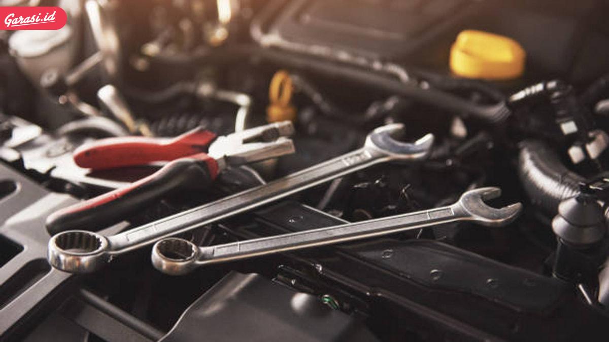 Sering Servis Berkala Menghindari Mal Fungsi Pada Komponen Mobil