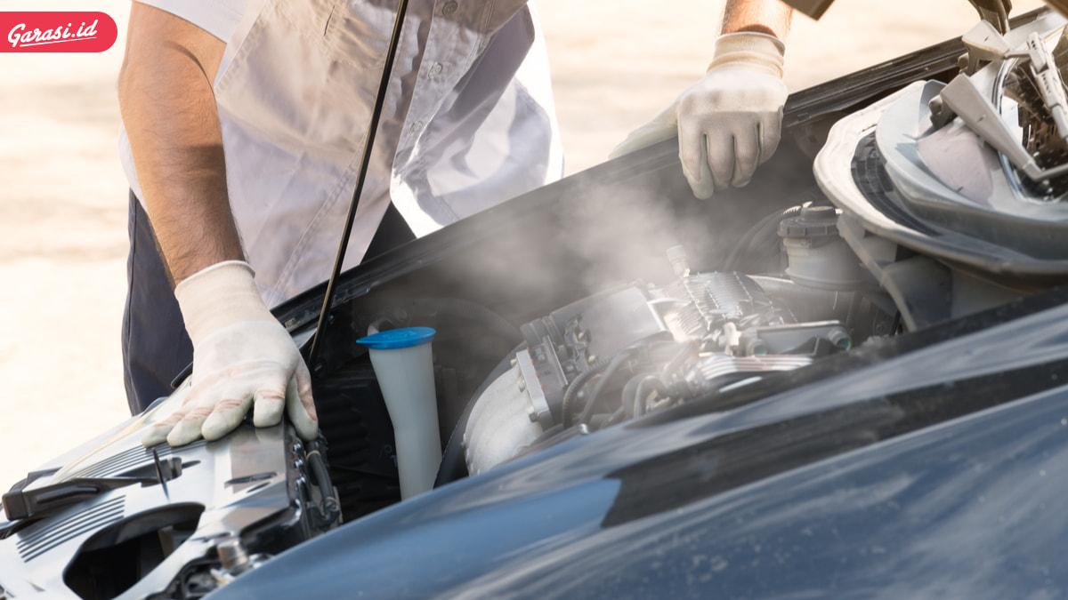 Mobil Bekas Sahabat Garasi 'Overheat', Hati-hati Tanda Turun Mesin