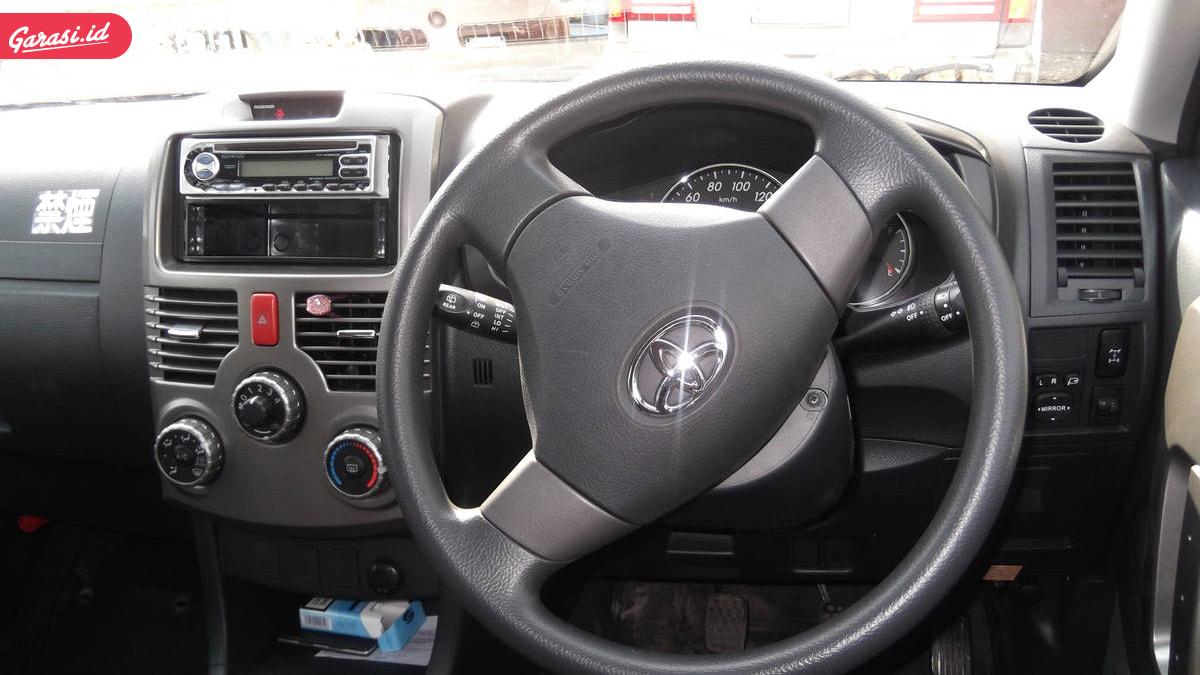 Review Mobil Toyota Rush Pre-Owned dan Keuntungannya