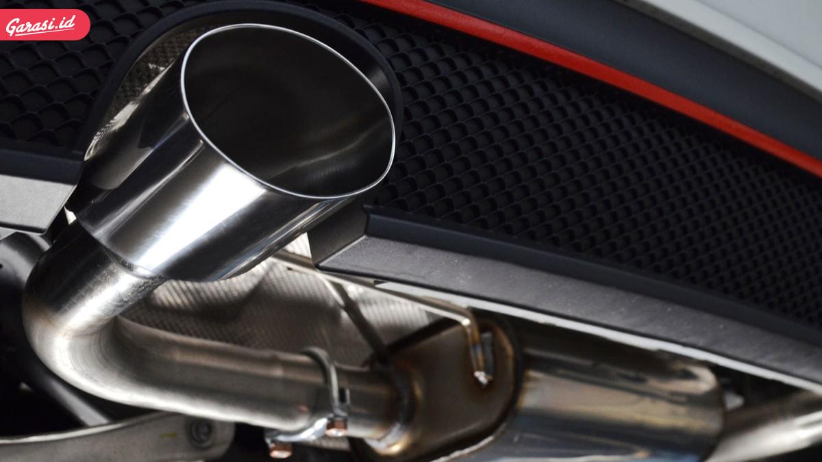 Jangan Sepelekan Knalpot Mobil. Asal Modifikasi Bisa Membuat Bahaya Bagi Mesin dan Lingkungan