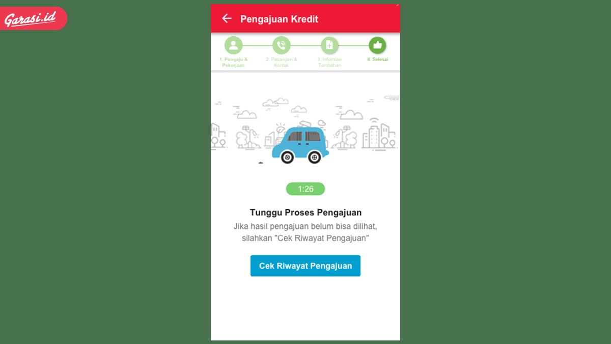 #SolusiPuas Beli Mobil Bekas Berkualitas Dengan Kredit Kilat