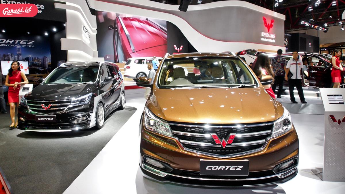 3 Mobil MPV Terbaik Dengan Harga Dibawah 300 Juta