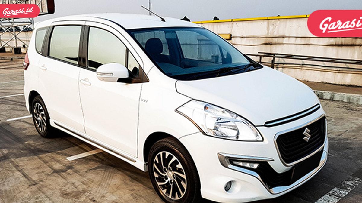 Cari Mobil Segmen Low MPV, Pilih Avanza atau Ertiga?