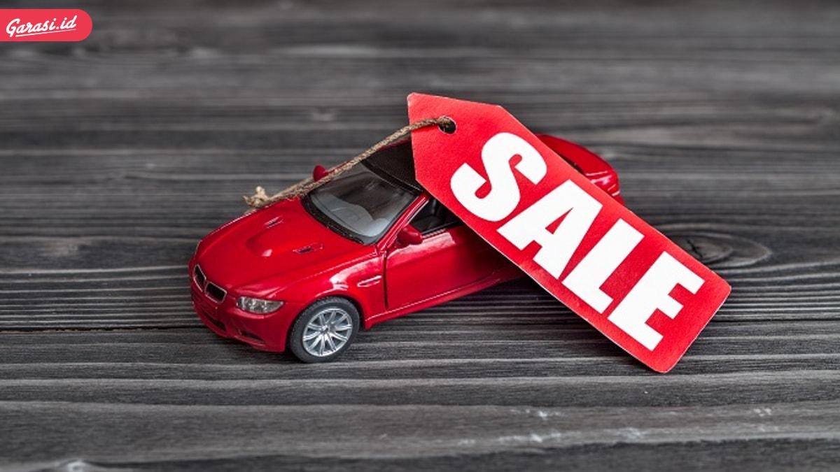 Harga Mobil Baru Selalu Naik, Beli Mobil Bekas Lebih Untung
