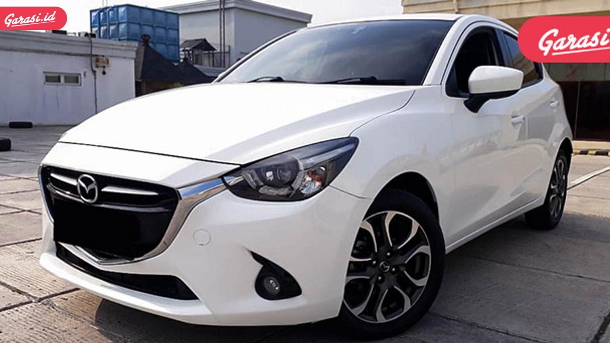 Punya Mobil Mazda? Kamu Perlu Simak Ini