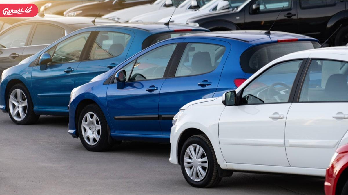 5 Mobil City Car yang Tepat Untuk Membantu Karirmu di Tahun 2021.