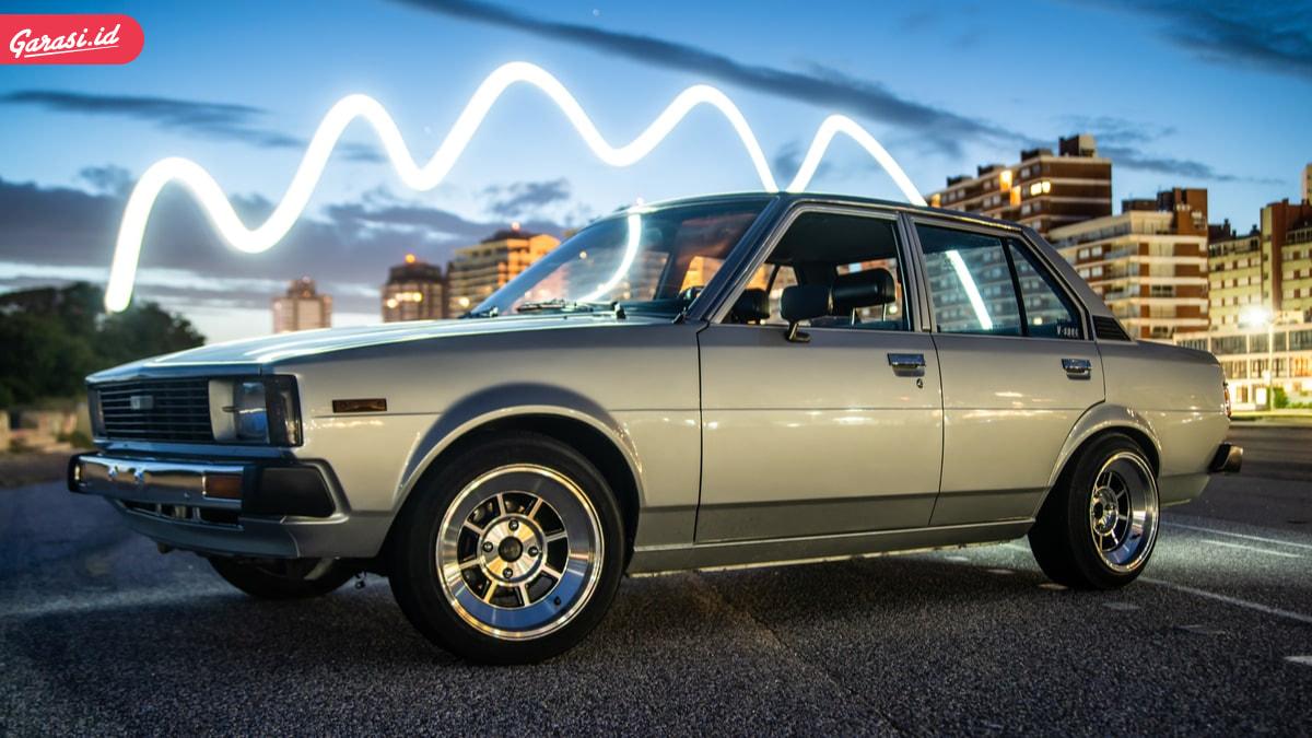 Wow ! Inilah Mobil Drift Murah untuk Pemula yang Masih Banyak Dicari