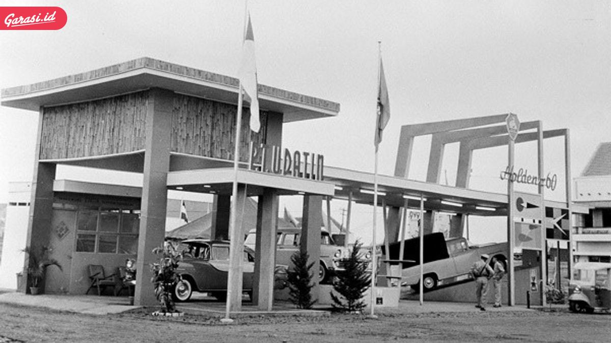 Sejarah Pabrik Mobil Pertama di Indonesia