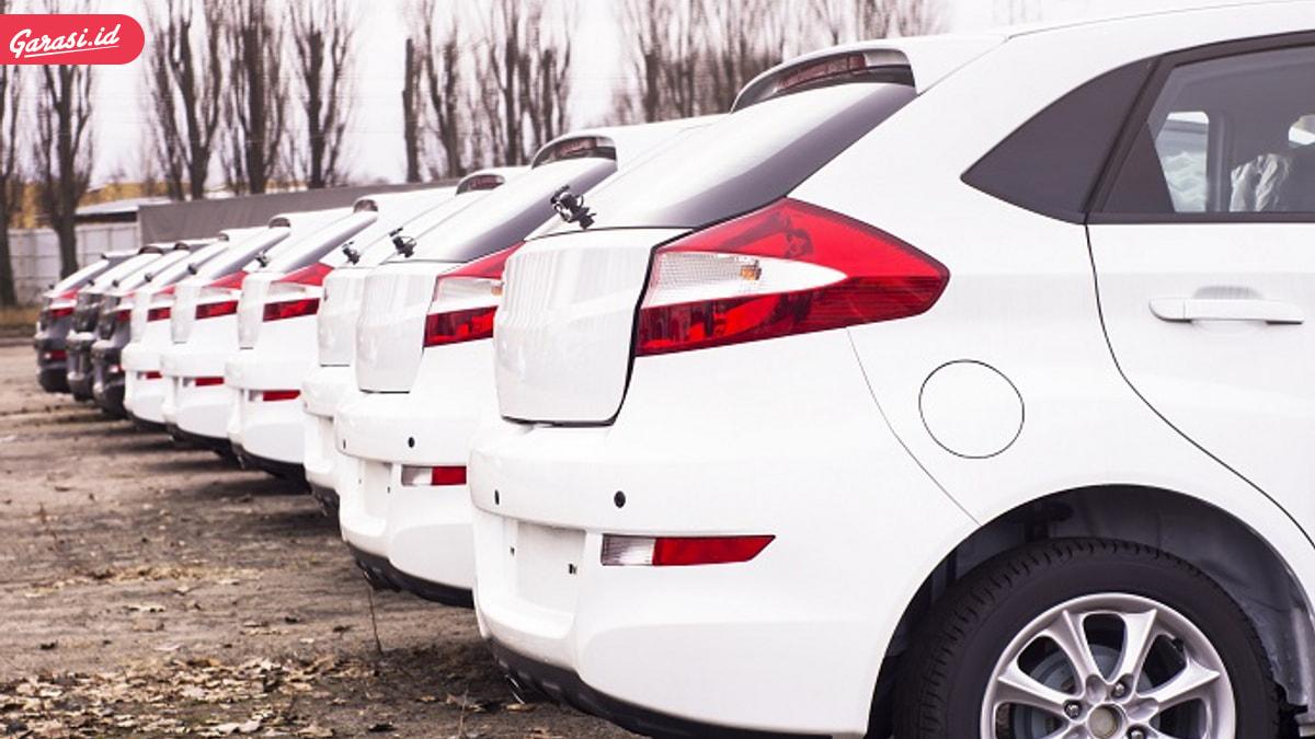 Mau Beli Mobil Bekas Murah? Ini Pilihan Yang Pas Dikantong