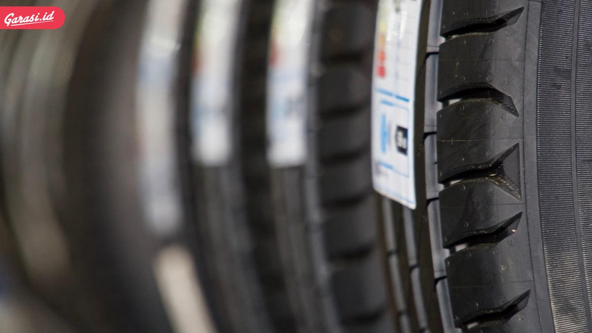 5 Tips Memilih Ban Mobil yang Tepat