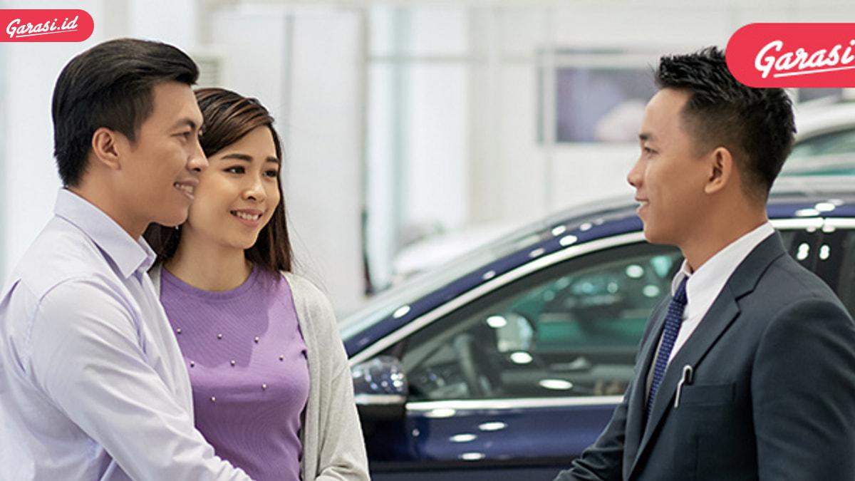 Beli Mobil Bekas Dengan Cara Kredit? Kamu Harus Siapkan Ini