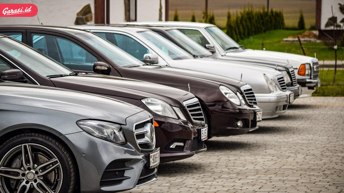 5 Hal yang Harus Diperhatikan Saat Akan Meninggalakan Mobil Dalam Waktu Lama