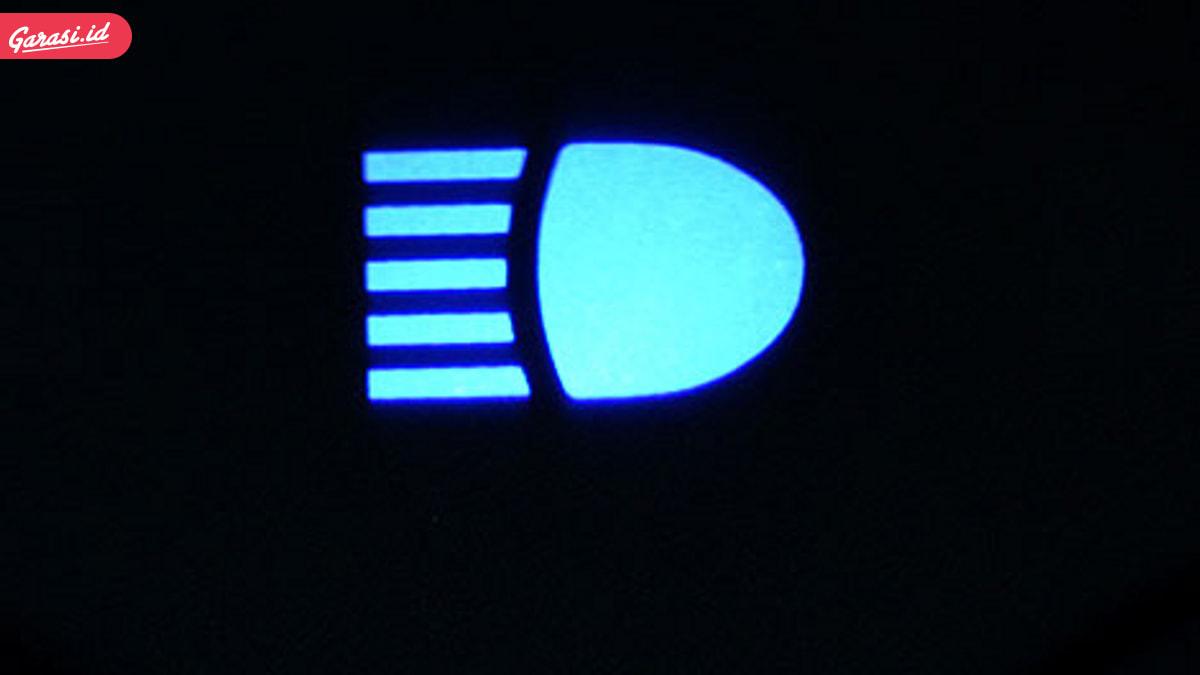 Ini 5 Penggunaan Lampu yang Salah Kaprah