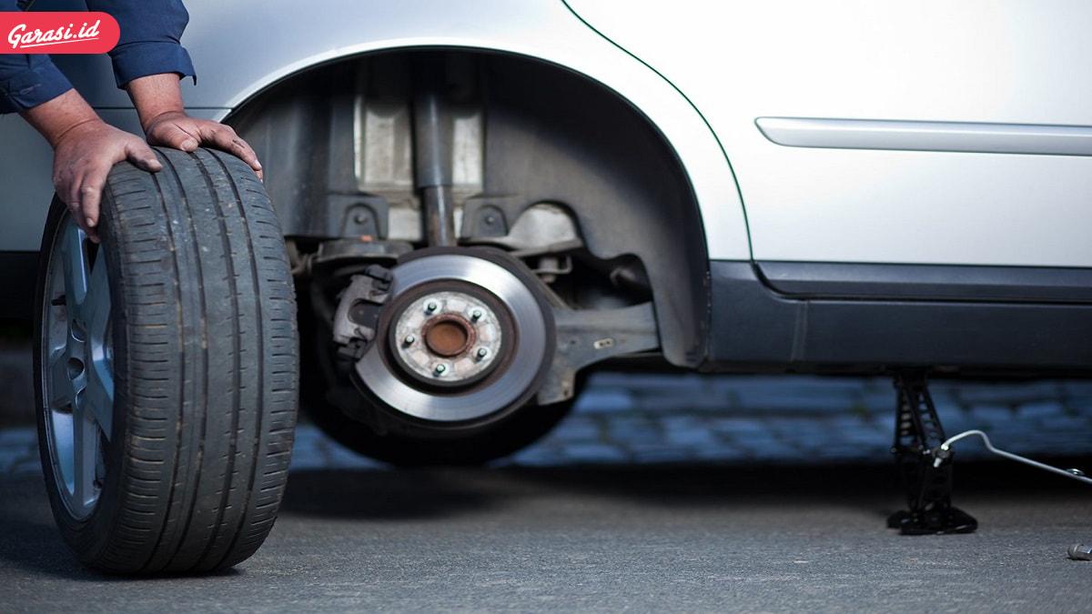 Spooring dan Balancing Mobil, Kapan, Mengapa, dan Bagaimana Cara Bekerjanya