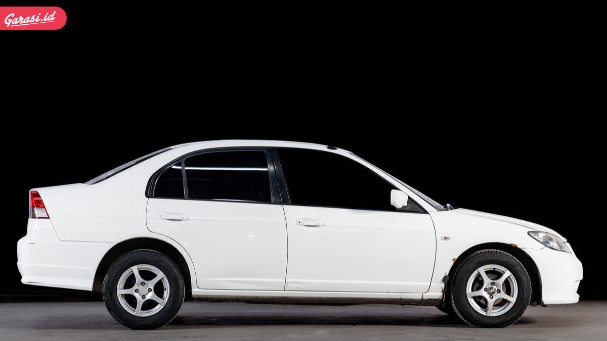 10 Mobil Bekas Favorit Milenial yang Masih Diminati