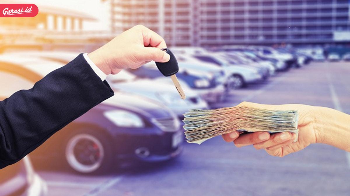 Jangan Beli Mobil Bekas Kredit Sebelum Kamu Baca Ini